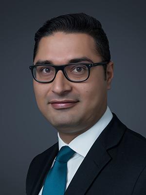 Jorawar Singh